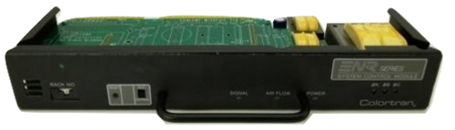 Leviton Colortran ENR Remote Control module LEC 2102