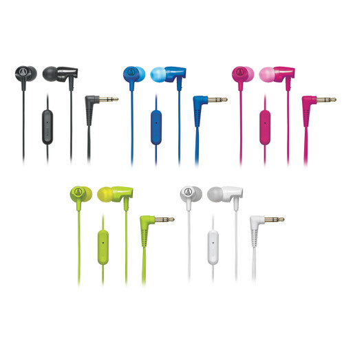 Audio-Technica ATH-CLR100isWH