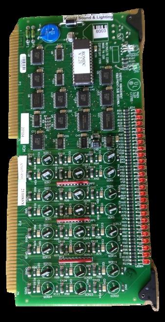 MicroLite ROM-DC V2.21 card to control MicroLite breakers, REFURBISHED