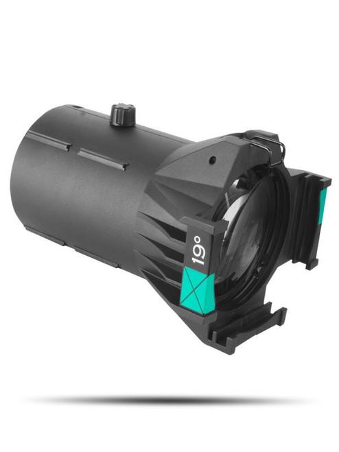 Chauvet Pro 19 Degree Ovation Ellipsoidal HD Lens Tube (OHDLENS19)