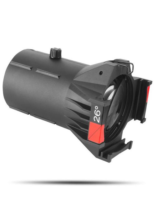 Chauvet Pro 26 Degree Ovation Ellipsoidal HD Lens Tube ( OHDLENS26)