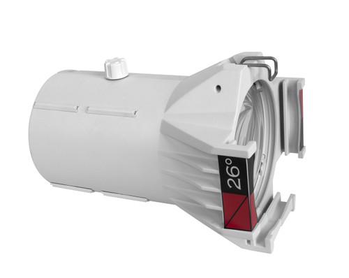 Chauvet Pro 26 Degree Ovation Ellipsoidal HD Lens Tube