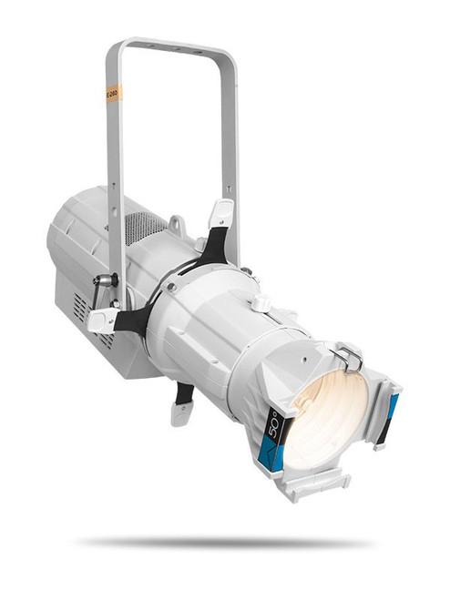 Chauvet Pro Ovation E-260WW Ellipsoidal Light with White Housing