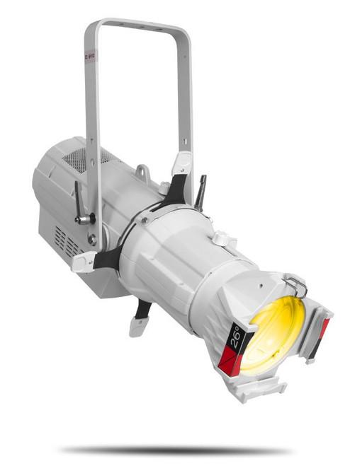 Chauvet Pro Ovation E-910FC Ellipsoidal Light with White Housing
