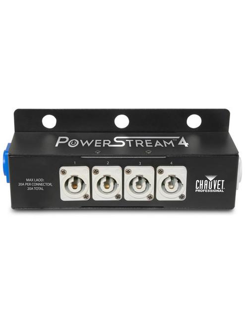 Power Stream 4