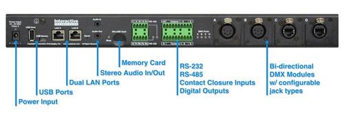 CueServer 2 Pro CS-900