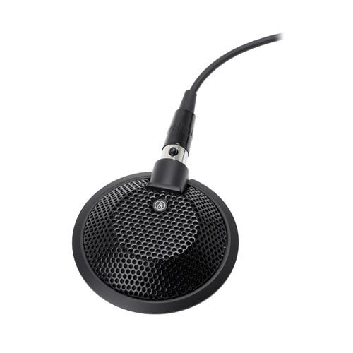Omni Condenser microphone