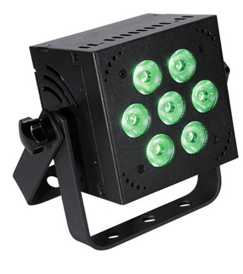 Blizzard Lighting HOTBOX EXA (Black)