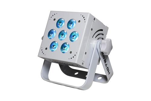 Blizzard Lighting HOTBOX EXA (White)