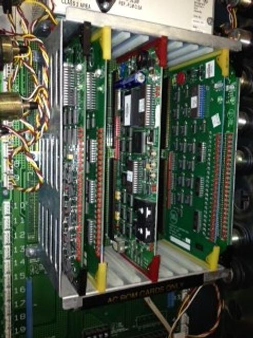 MicroLite 1000 Backplane Combo Module, refurbished