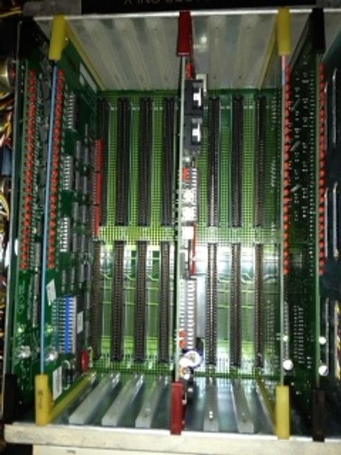 MicroLite 1000 back cage module
