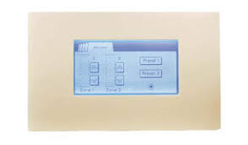 ETC Unison Touchscreen Faceplate