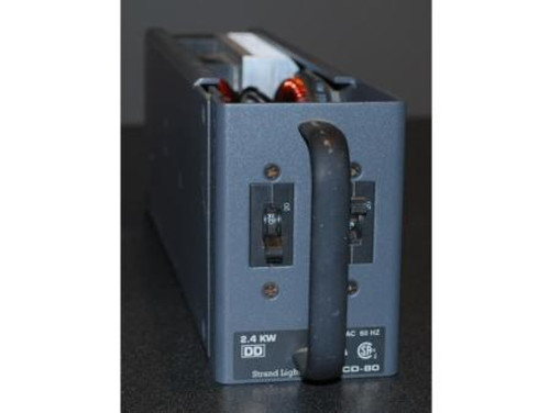 Strand CD80 2.4kw dimmer