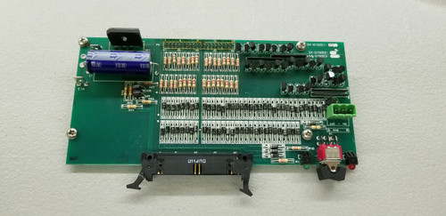 PCI Control Keeper Override Card 54-015051-05, refurbished