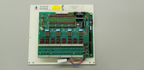 PCI Watchkeeper Logic Card (01-016253-02 v3.45); refurbished