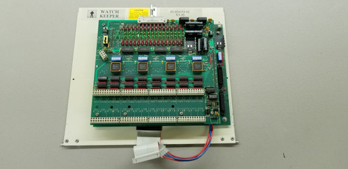 PCI Watchkeeper Logic Card (01-016253-02 v3.45)