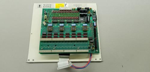 PCI Watchkeeper Logic Card (01-016253-02 v3.45)