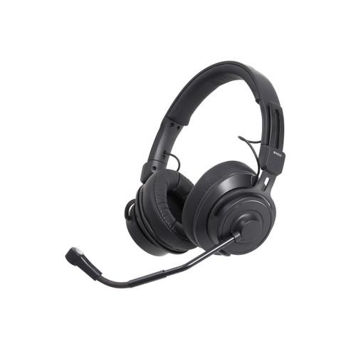 Audio-Technica BPHS2C-UT Broadcast stereo headset, unterminated