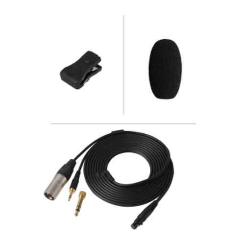 Audio-Technica BPHS2-UT Broadcast stereo headset