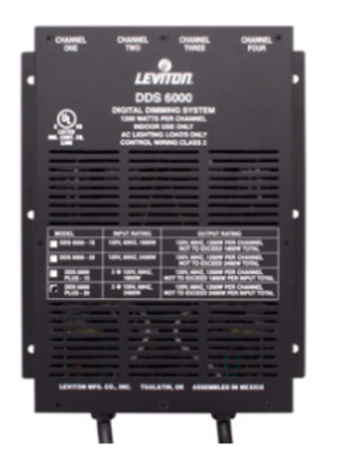 Leviton N600P-000