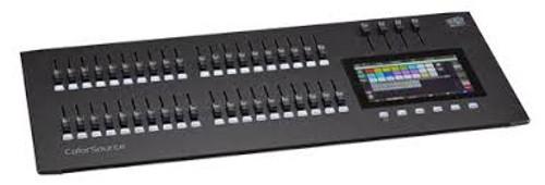 ETC ColorSource 40 lighting console