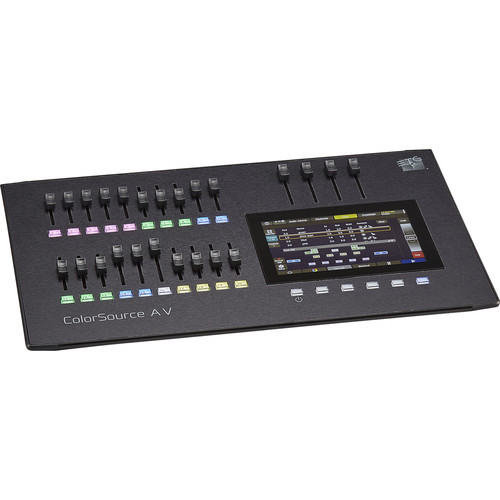 ETC ColorSource 20 AV lighting console
