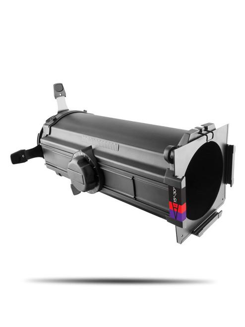 Chauvet Pro OHDZOOM2550 Ovation Ellipsoidal HD Lens Tube