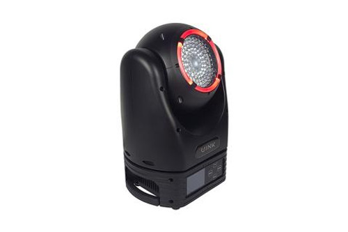 Blizzard Wink LED moving head fixture