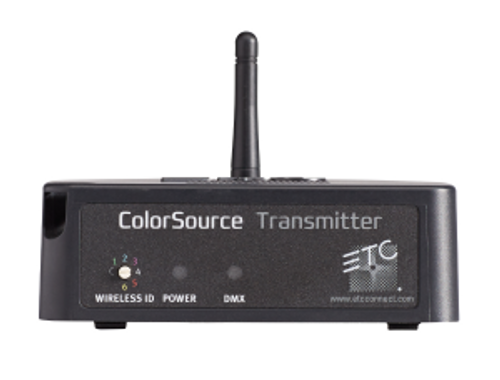 ETC CST-W ColorSource Relay Wireless DMX transmitter