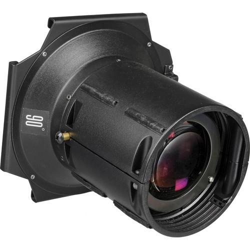 ETC Source Four 90 Degree Fixed Lense Tube