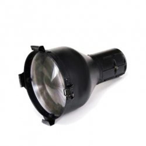 ETC Source Four 10 Degree Fixed Lense Tube