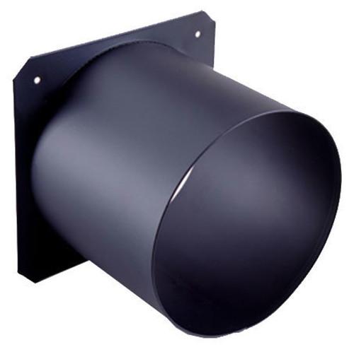 ETC Top Hat 3 inch tube