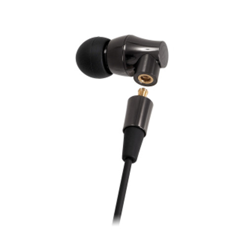 Audio-Technica ATH-CK2000Ti In-Ear Headphones