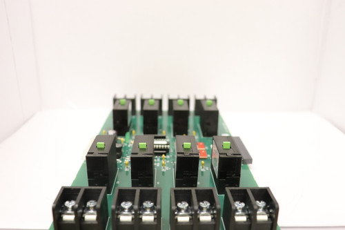 PCI Keeper Latching Relay Card