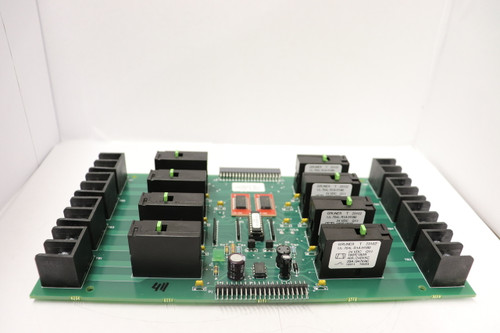 Eaton Keeper Latching Relay Card