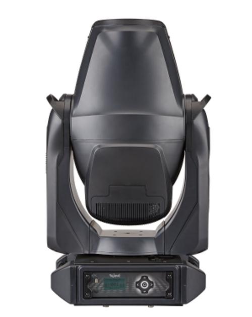 ETC Relevé Spot Luminaire moving head fixture, black
