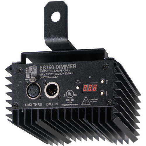 ETC ES750-B Top