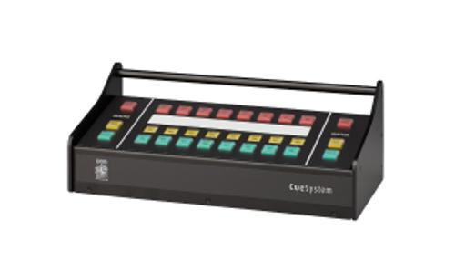 ETC CueSystem Control Desk 8 Channel, Desktop