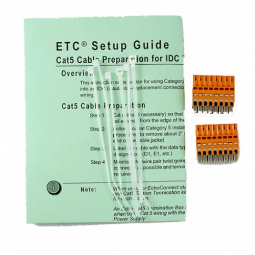 ETC DMXPREP-IDC