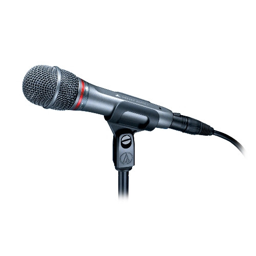 Audio-Technica AE4100 Dynamic Cardioid Vocal Microphone