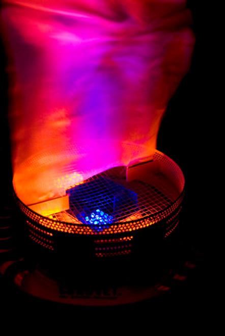 Chauvet DJ Bob LED