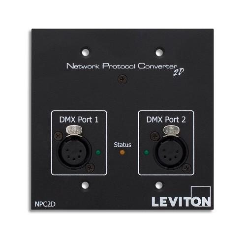Leviton NPC2D-FF
