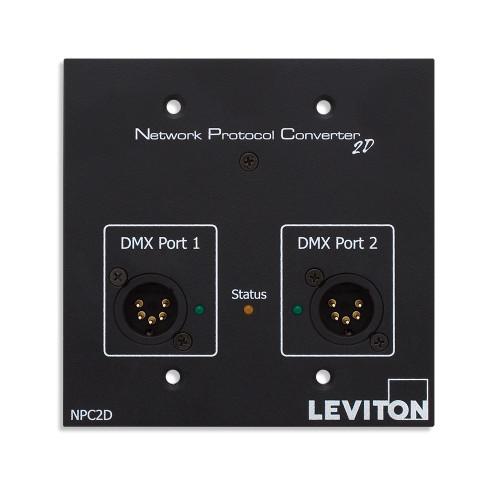 Leviton NPC2D-0MM
