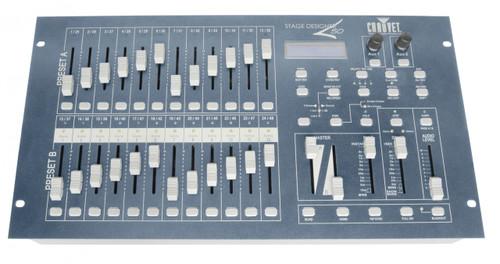 Chauvet DJ Stage Designer 50