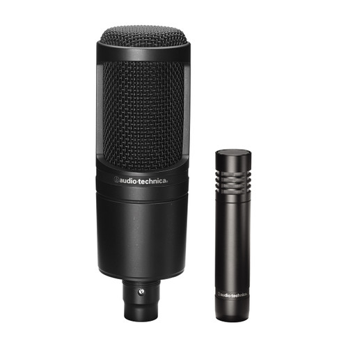 Audio-Technica AT2041SP 20 Series Condenser Microphone (AT 2041SP)