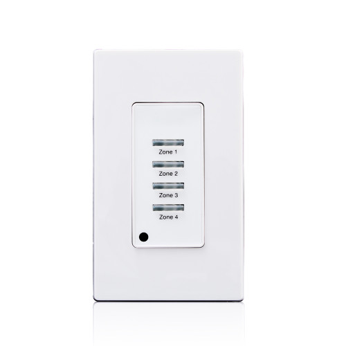 Leviton Zmax 4 button