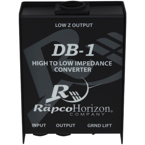 RapcoHorizon DB-1 Direct Box