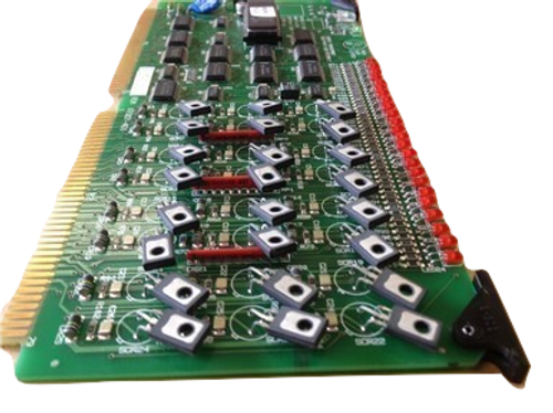 MicroLite ROM AC card
