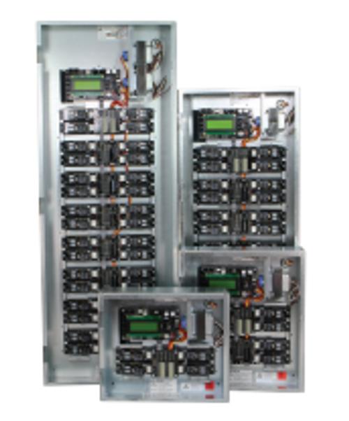 ILC Apprentice 3 Panel w/4 AP3-1PR relays