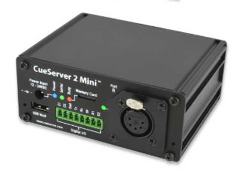 Interactive Technologies CS-920